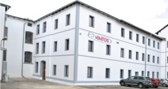 Ventos company headquarters